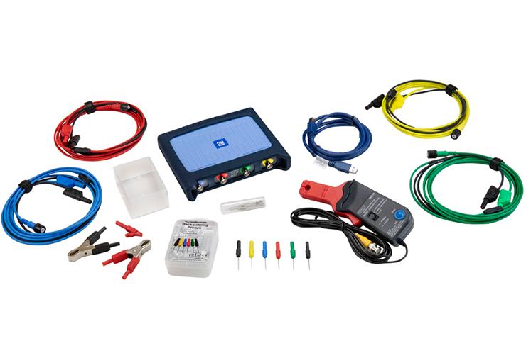 Nuevos juegos de osciloscopio PicoScope ahora disponibles