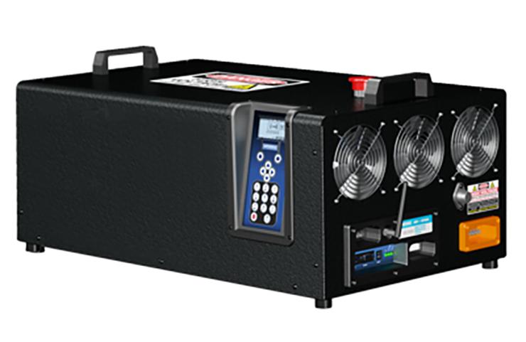 Actualización de Herramienta de servicio de batería híbrida/EV EL-50332